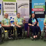 Shropshire Wheelchair Tennis
