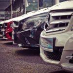 car sales motability
